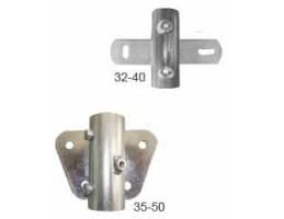 CHUMB. SIMPLES TUBO 35/50